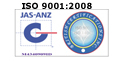 PAN is Registered ISO 9001-2000 Company