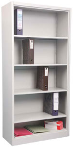 Slotted Angle Racks from PAN Furniture Bangalore