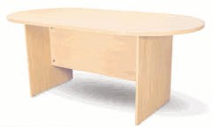 Mex Series Oval Conference Tables