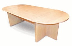 Mex Series Oval Conference Table